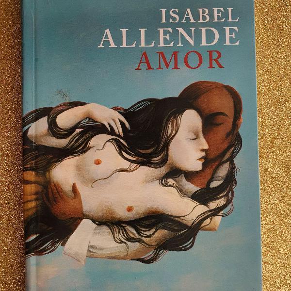 Amor y deseo según Isabel Allende (em espanhol)