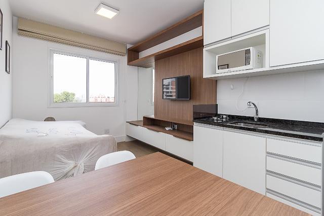 Apartamento 1 quarto para aluguel no Rebouças Curitiba PR