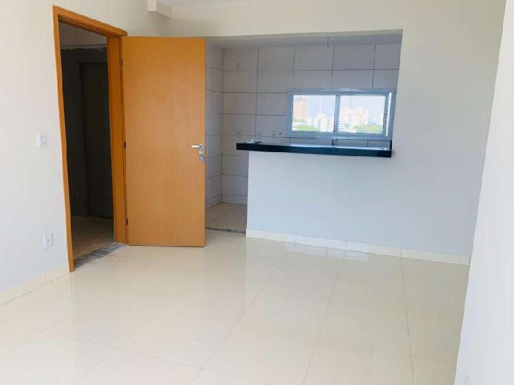 Apartamento 2 quartos, 1 suíte, Parque Amazonia e Vila Rosa