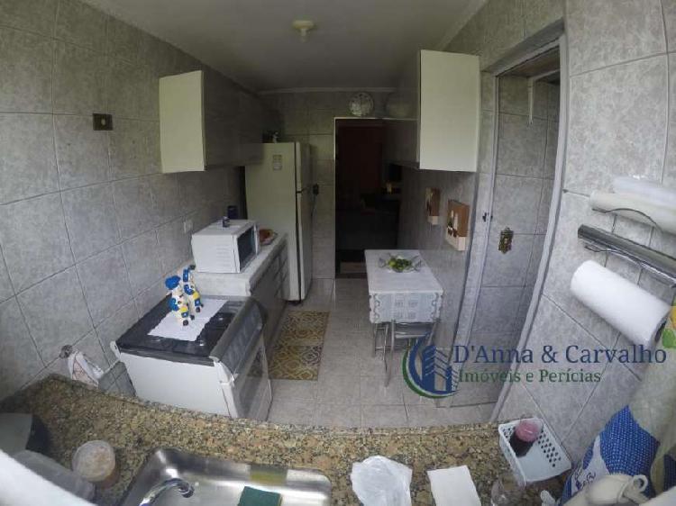 Apartamento 53m² São Caetano do Sul