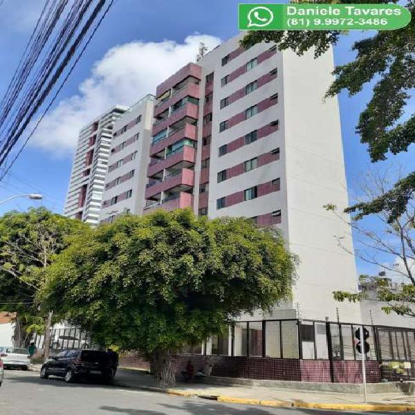 Apartamento com 03 quartos, 65m², 02 vagas de garagem na