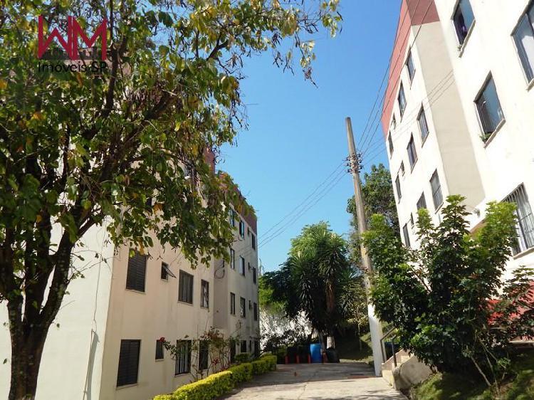 Apartamento para Venda em São Paulo, Jardim três Estrelas,