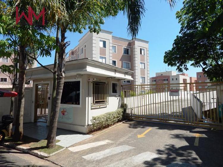 Apartamento para Venda em São Paulo, Parque Munhoz, 2