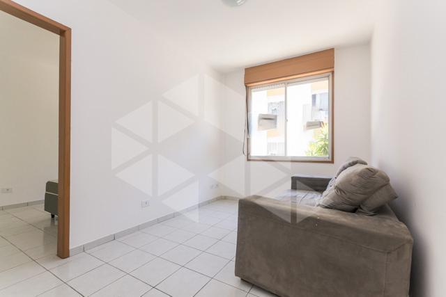 Apartamento para alugar com 1 dormitórios em, cod:I-018198