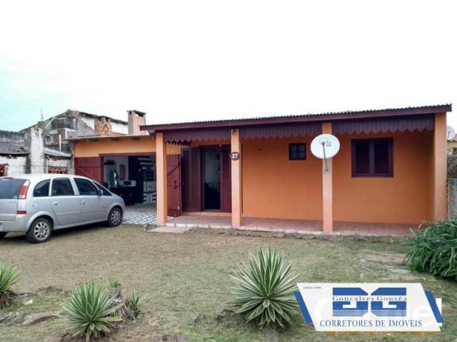 Casa 2 dormitórios para Venda em Pinhal, Magistério, 2