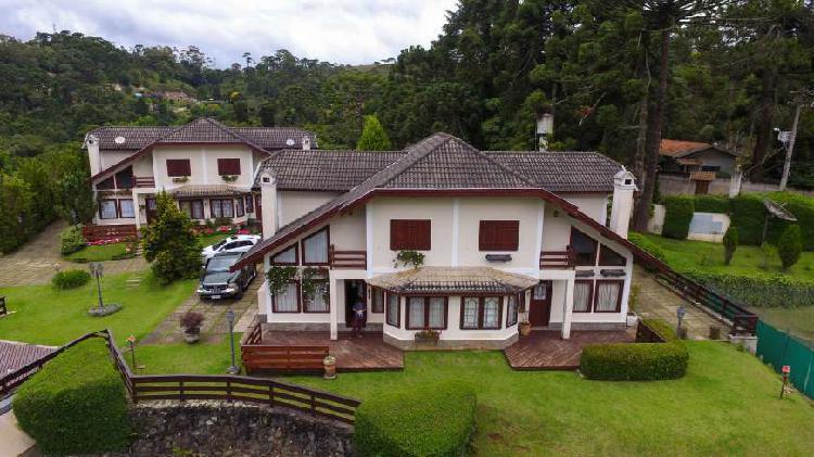 Casa de condomínio para venda tem 128 metros quadrados com