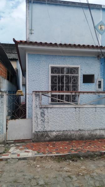 Casa para Locação em Rio de Janeiro, Realengo, 1