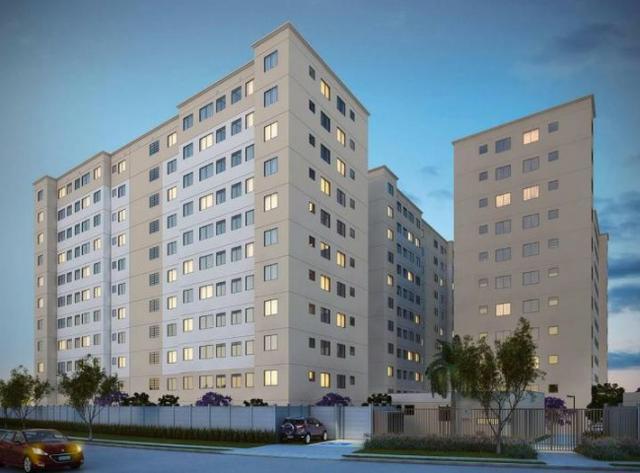 Excelente apartamento para alugar no Jardim Boa Vista | 2