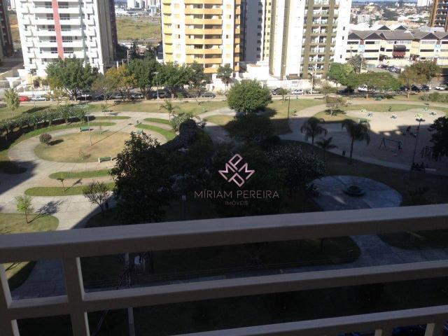Locação de apartamento de 2 dormitórios, sendo 1 suite, 1