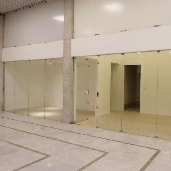 Loja para venda possui 66 metros quadrados em Copacabana -