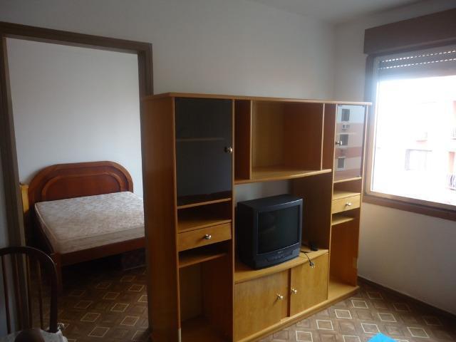 Mobiliado apto 1 dorm, próx Hosp Conceição, Shop Iguatemi