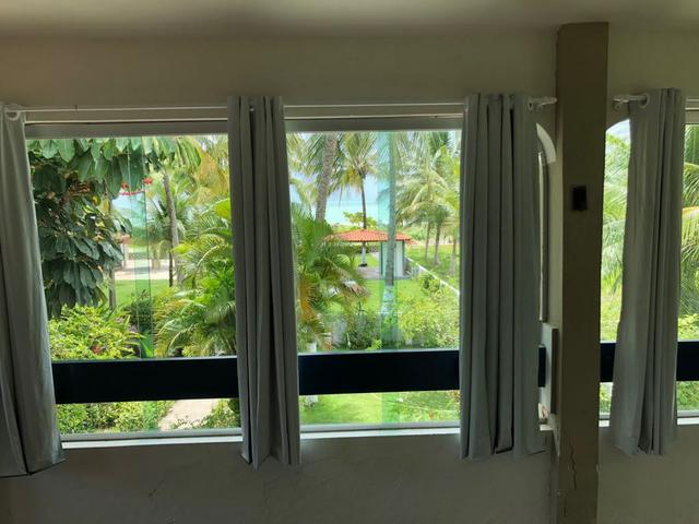 Pontas de Pedra Excelente casa beira-mar com 05 suites