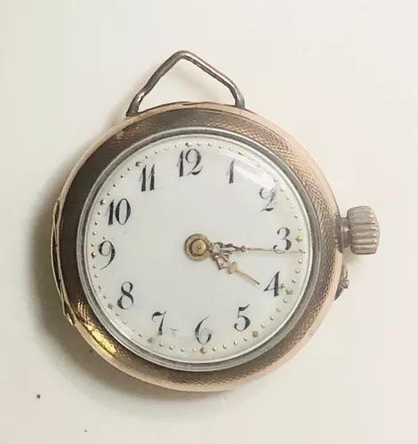 Relógio De Bolso F