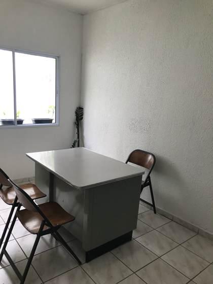Sala/Conjunto para aluguel possui 12 metros quadrados em
