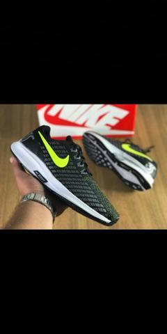 Tênis Nike Promoção Para Acabar