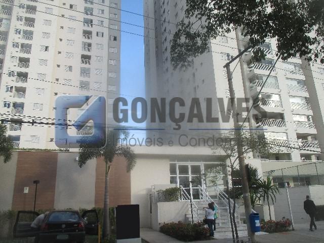 Venda Apartamento Sao Caetano do Sul Jardim Sao Caetano Ref: