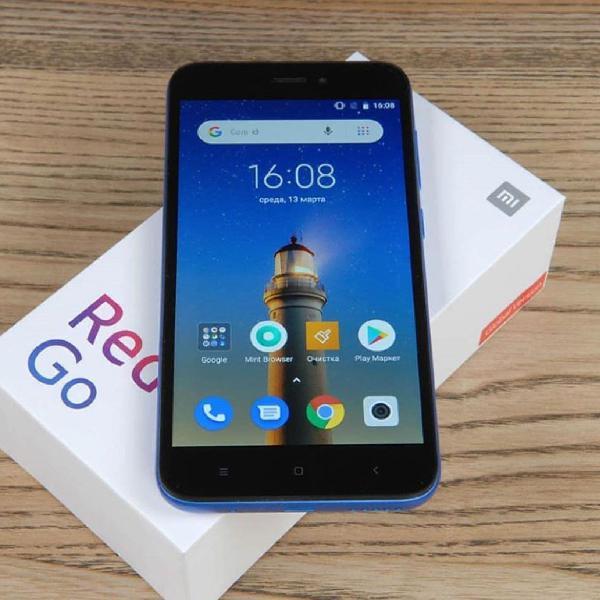 Xiaomi Redmi Go 16gb   1gb Ram   Dual   Global