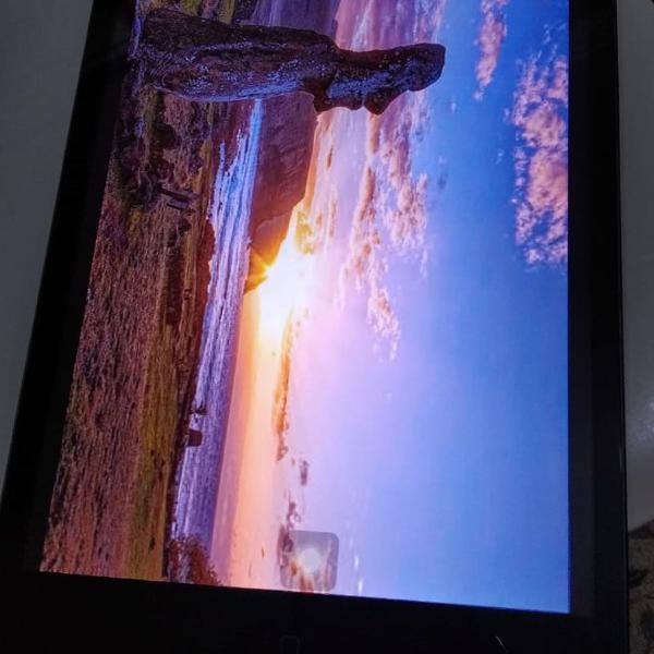 """iPad Mini Apple Wi-Fi MD529BZ/A com Tela 7,9"""", 32GB"""