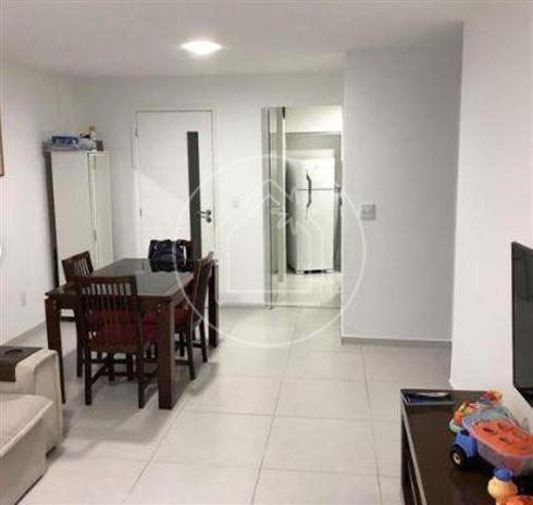 timo apartamento 2 quartos, quadra da Praia de Piratininga