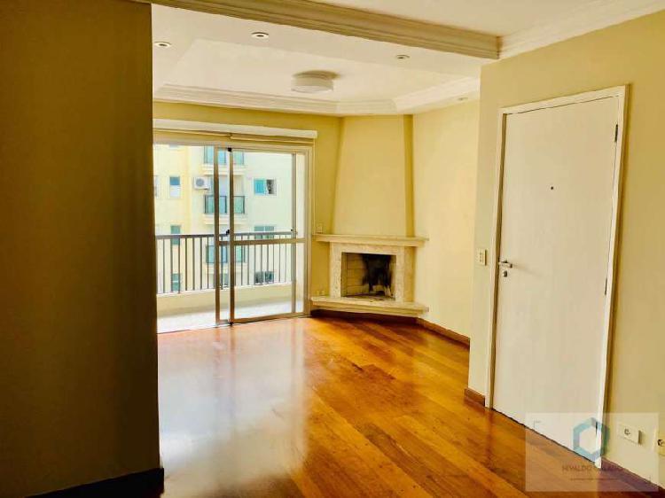 Apartamento com 3 dorms, Alto da Boa Vista, São Paulo, Cod: