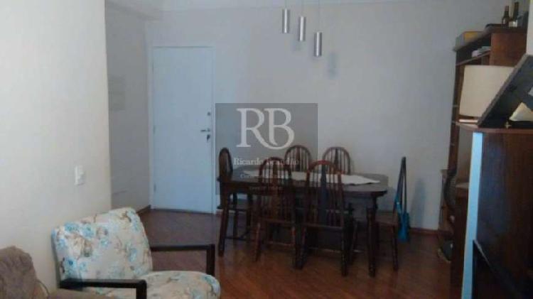 Apartamento de 92m² a venda em São Bernardo do Campo com