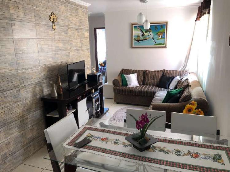 Apartamento à venda com 3 quartos sendo 1 suíte no São