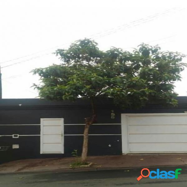 Casa - Venda - Piracicaba - SP - Conjunto Residencial Mário