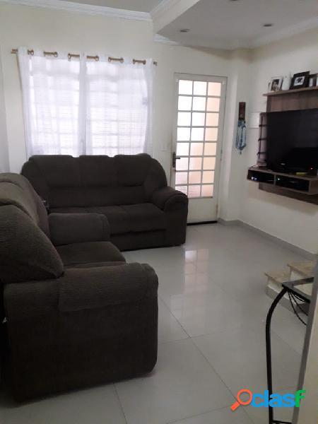 Casa de 2 Dormitórios 74 m² Jardim Reginalice Barueri