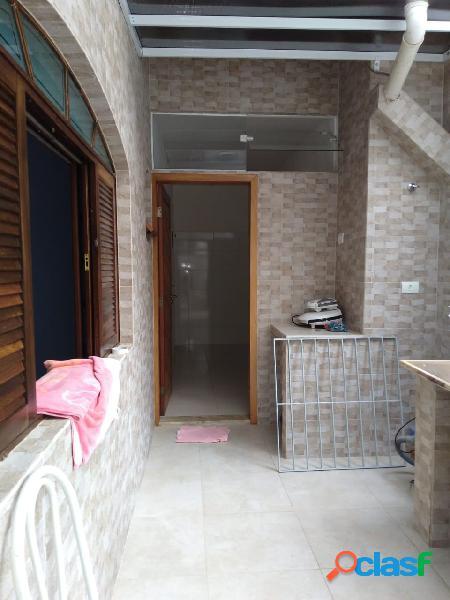 Casa para Locação 2 Dormitórios Engenho Novo Barueri