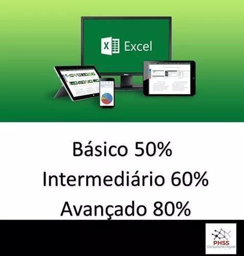 Curso De Excel Online - Básico