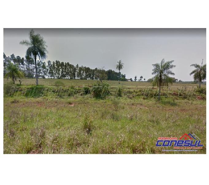 Vendo sítio na região de Iguatemi MS