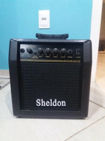 Amplificador De Guitarra Sheldon Gt150
