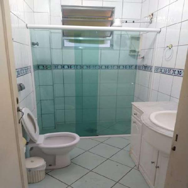 Apartamento 3º andar, 2 quartos, 1 vaga de Garagem, Bairro:
