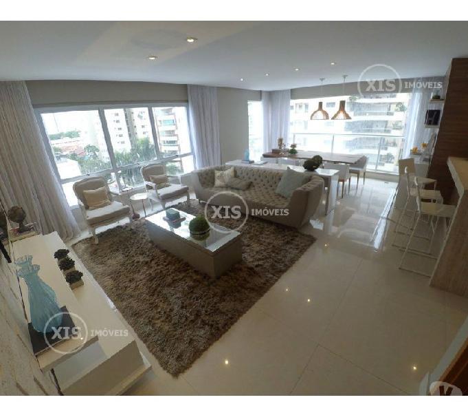 Apartamento 3 suites, Art Residence, Setor Bueno