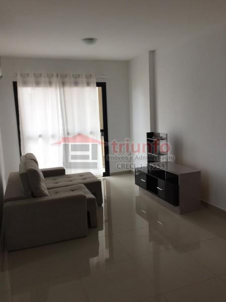 Apartamento - Ribeirão Preto - Jardim Nova Aliança