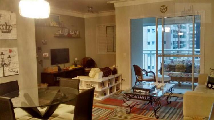 Apartamento para Venda em São Caetano do Sul, Santa Paula,