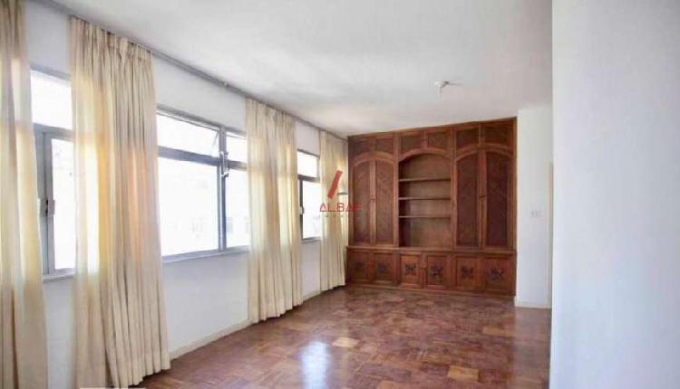 Apartamento para alugar no bairro da Tijuca na Rua Alzira