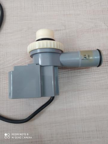 Bomba para filtro de Aquario ou Tanque