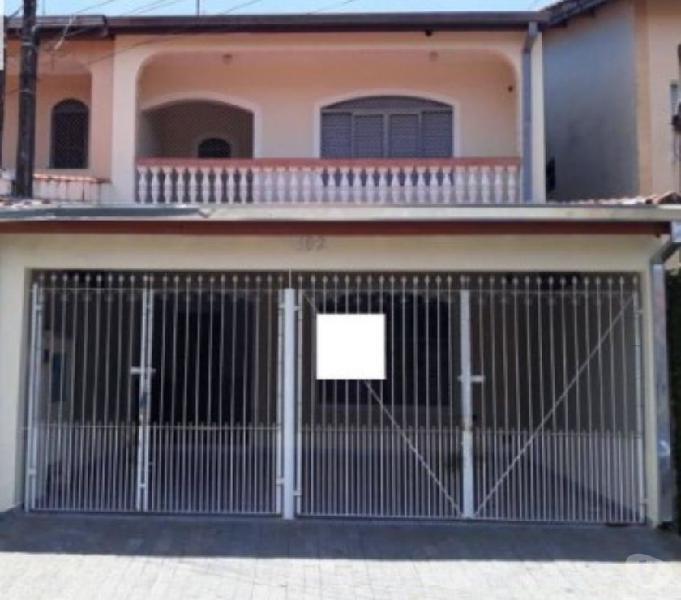 Casa 3 dorms, sendo 1 suíte c2 vagas no Jd Abaete, Sorocaba