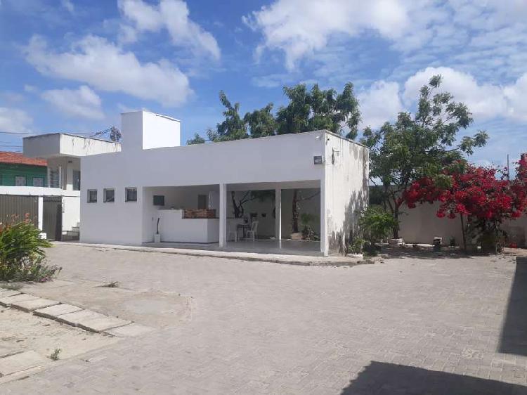 Casa de condomínio para aluguel tem 50 metros quadrados com