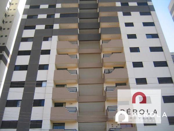 Goiânia - Apartamento Padrão - Alto da Glória
