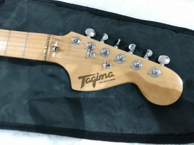 Guitarra Tagima Brasil T635 antiga