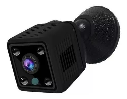 Mini Câmera Wi-fi Câmera De Segurança Hd 1080 P Hd S