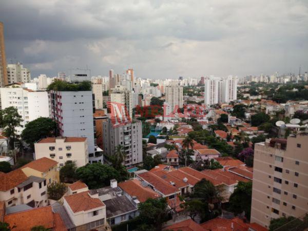 SãO PAULO - Padrão - Perdizes