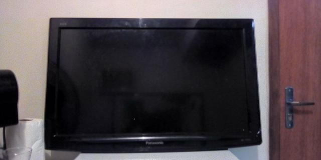 Vendo ou troco tv de 32P