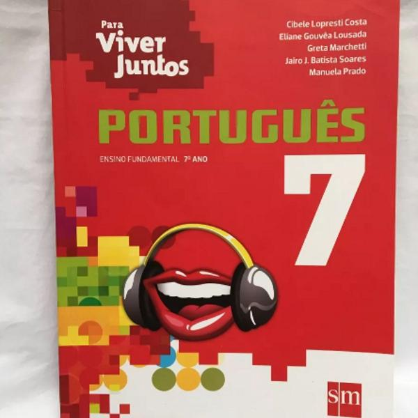 livro para viver juntos portugues 7
