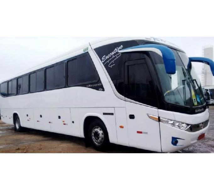 nibus Marcopolo G 6 1050 - Mercedes-Benz 0-500 RS
