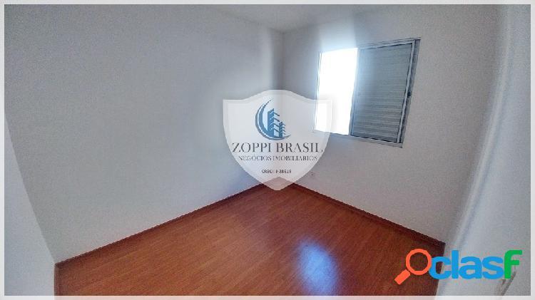 APL0069 - Apartamento para Locação em Americana SP, Jardim