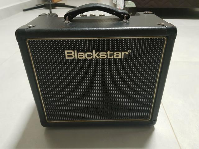 Amplificador Blackstar HT-1R Reverb
