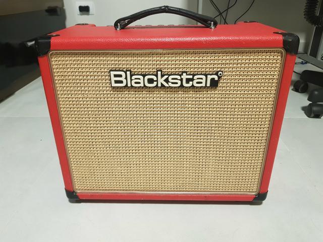 Amplificador Blackstar HT-5R Red Limited Edition